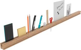 Zestaw akcesoriów do biurka Simple