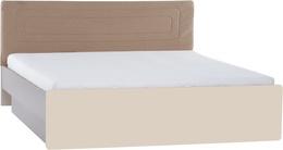 Pokrowiec na szczyt łóżka 2-os. 2piR