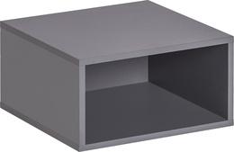 Small open box