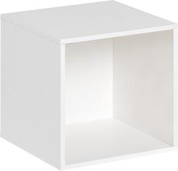 Средний открытый ящик
