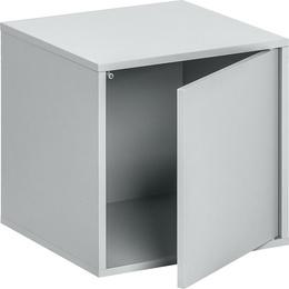Medium box with a door