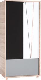 Шкаф 2-дв. с ящиком