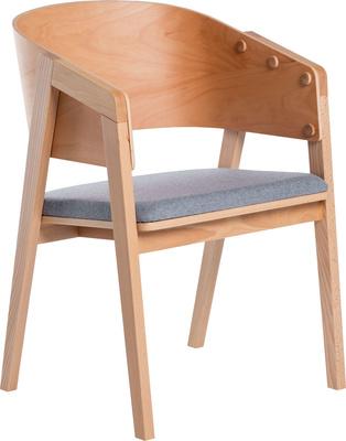 Dodatkowe oparcie krzesła Uni Krzesła i fotele obrotowe