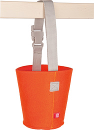 Оранжевая кружка Ordo