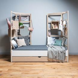 Szuflada kanapy/łóżka