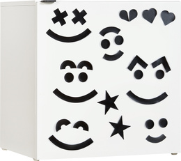 Magnesy Emoticons