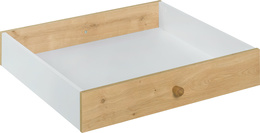 Drawer for coffee table