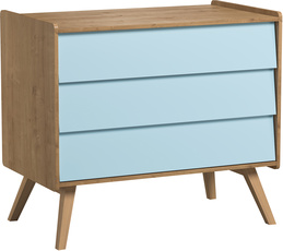 Dresser with 3-drawers