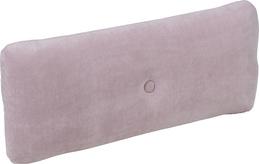 Розовая подушка Rast