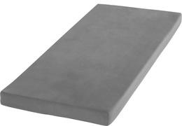 Materac piankowy do łóżka dolnego Sanchi 12 cm