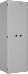 Szafa 2-drzwiowa