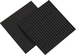 Антискользкий коврик для подушки скамьи Spot