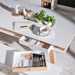 Ławka do stołu