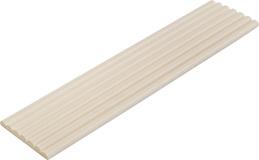 Anti-slip foam to multi bed ladder