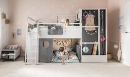 Przesłona (do łóżka multi) Nest