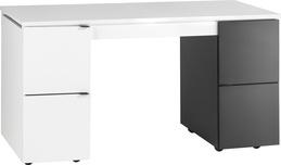 Innovative deskTransformers with white top