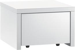 Platform frame 53x53 with drawer